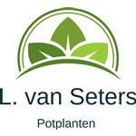 L. van Seters Potplanten