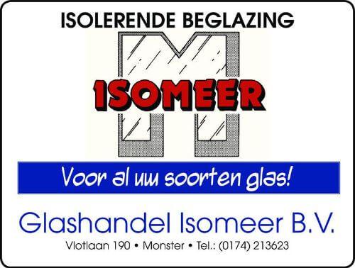 Glashandel Isomeer B.V.