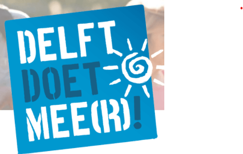 Delft doet mee(r)!