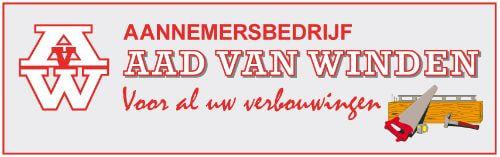 Aannemersbedrijf Aad Van Winden