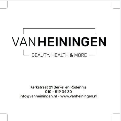 Van Heiningen