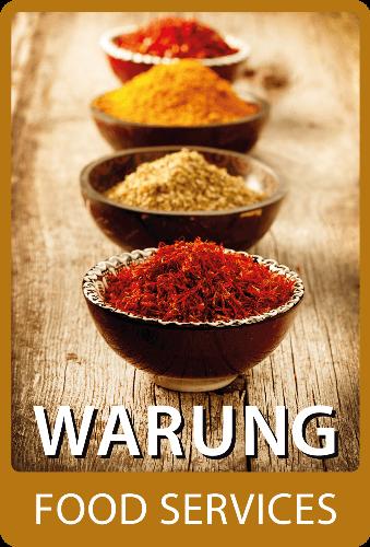 Warung Food Services