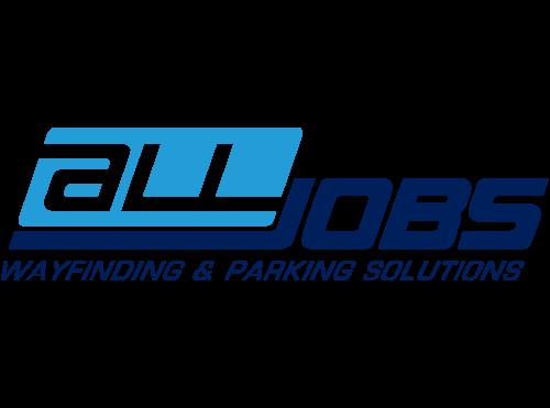 All Jobs Wayfinding & Parking Solutions