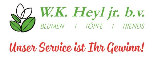 W.K. Heyl jr. b.v.