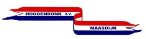Transportbedrijf Hoogendonk