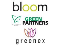 Bloom | Green Partners | Greenex